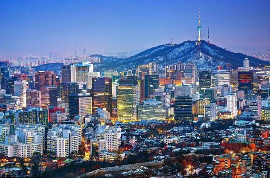 5 вещей, которые вы должны знать перед поездкой в Южную Корею