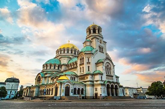 7 причин, по которым вам стоит посетить Софию (Болгария) хотя бы раз в жизни