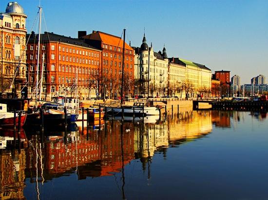 Хельсинки — дочь Балтийского моря: достопримечательности и развлечения
