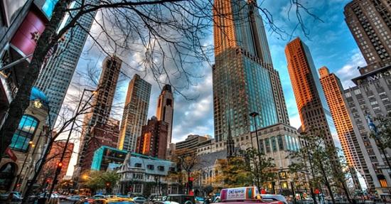 Что посетить в Чикаго – топ самых посещаемых мест города