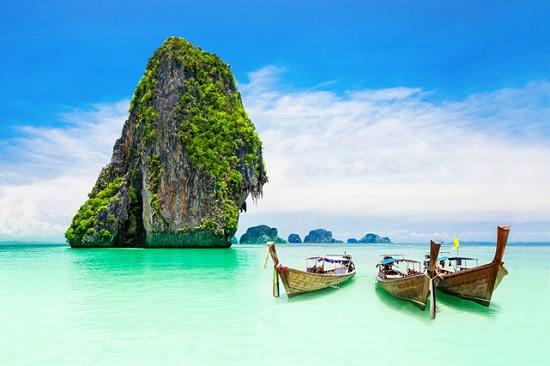 В Таиланде начался летний сезон. Каким он будет в 2020 году?