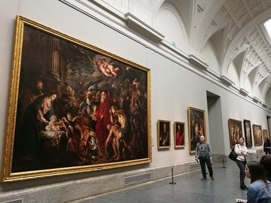 Музей Прадо (Испания) – звёздная достопримечательность Мадрида и достойный конкурент Лувра и Эрмитажа