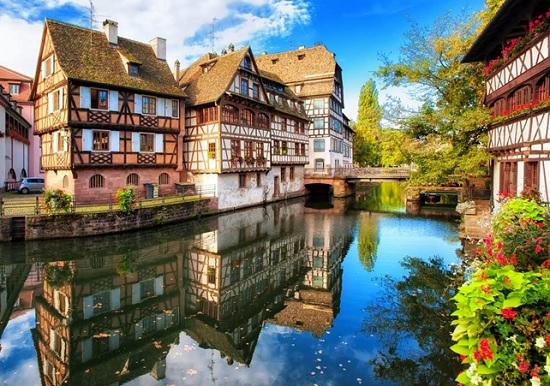 Достопримечательности Страсбурга: чем заняться и что посмотреть