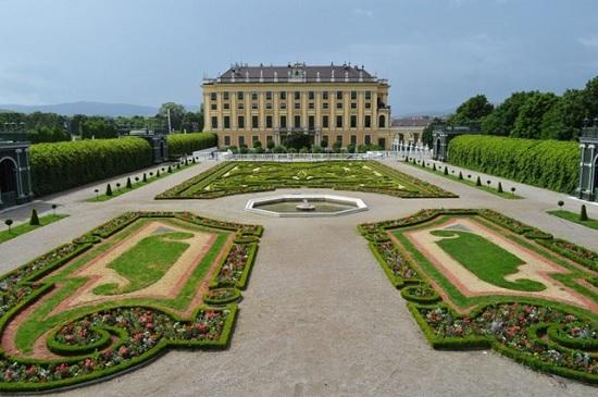 Самые впечатляющие места Австрии