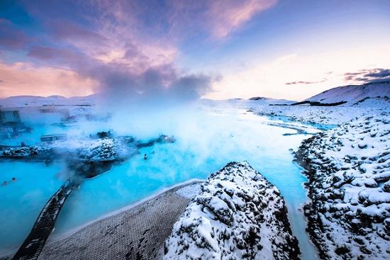 Топ 5 самых фантастических мест мира, которые нужно посетить