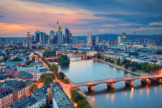 Дармштадт, Германия: интересные места и достопримечательности