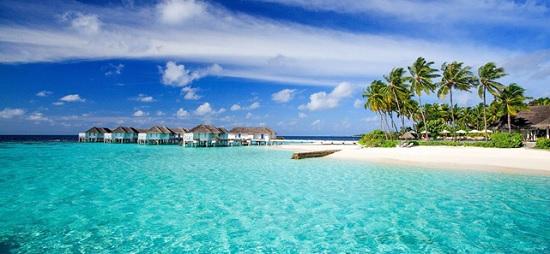 Мальдивы, несмотря на пандемию коронавируса, решили открыть в апреле въезд туристам из Китая, Кореи и Японии