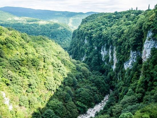 Малоизвестная Грузия или что надо знать бюджетному туристу