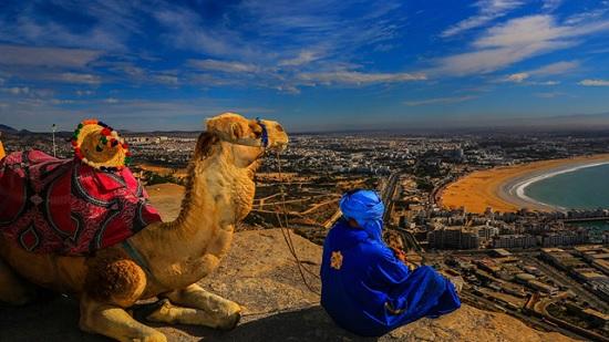 Марокко - африканский рай