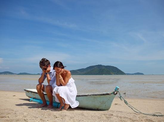 Секрет лучшего свадебного путешествия или ТОП мест, куда нельзя ехать вдвоём