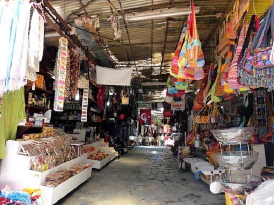 Историческую деревню Шириндже ждёт «туристический бум»