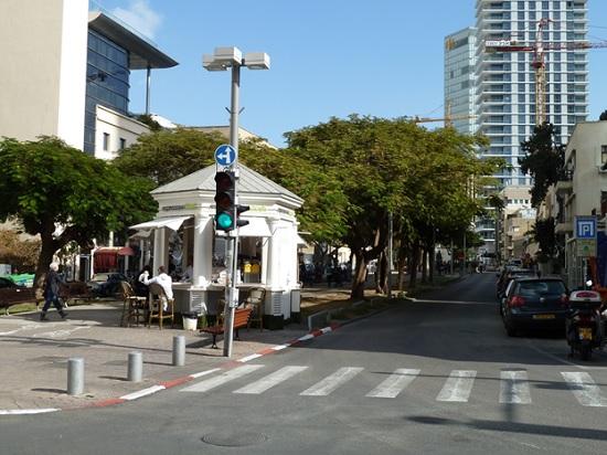 Тель-Авив открывает новые маршруты для туристов после окончания карантина