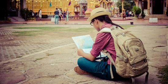 ТОП крупнейших ошибок в путешествиях и как их избежать