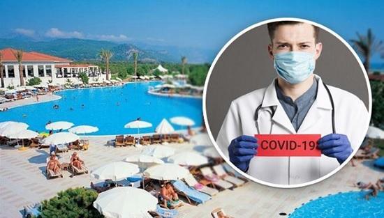 Турция объявила новые правила отдыха на пляжах