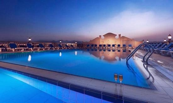 Египетские курорты Хургада и Шарм-Эль-Шейх станут дороже Дубай летом 2020