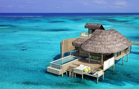 Календарь открытия границ для туристов на тропические острова – Мальдивы, Сейшелы, Карибы