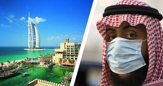 Путешествие будущего: какие могут поджидать штрафы туристов в ОАЭ?