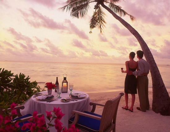 Русские туристы назвали 5 восхитительных фишек Таиланда для романтического отдыха