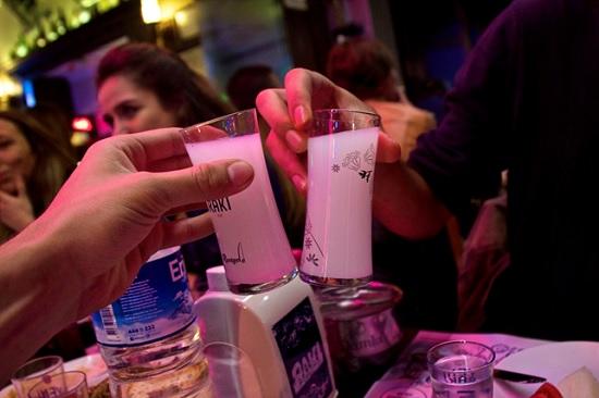Что выпить в Стамбуле?