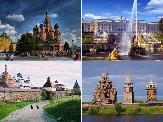 Ограничения для туристов в России - маска, пропуск и другие меры предосторожности