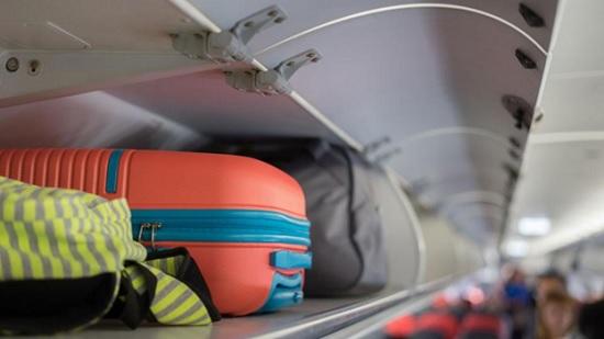 Италия запрещает ручную кладь на всех авиарейсах из-за пандемии