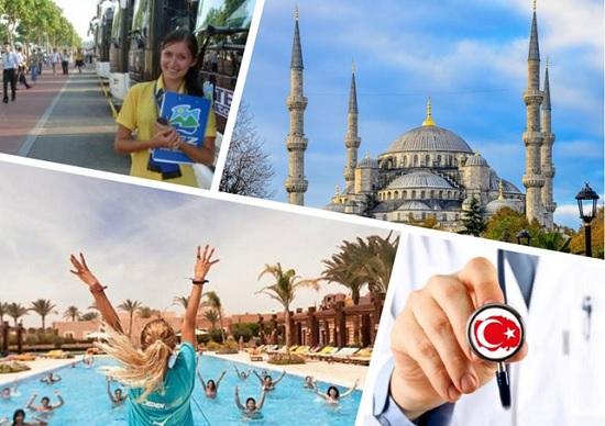 Работа в Турции для иностранцев