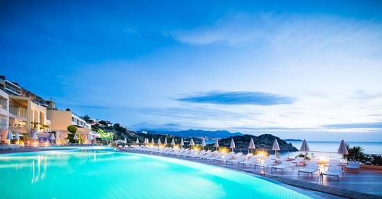 Новые турецкие отели Турции 2020 - всё лучшее в Турции для туристов