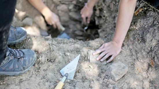 Турция возобновила археологические раскопки