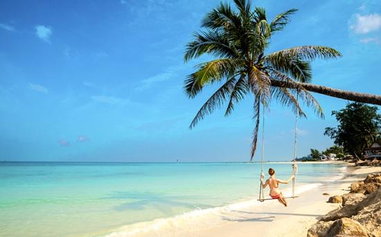 Все, что вам нужно знать о райском месте Ко Пангане, Таиланд