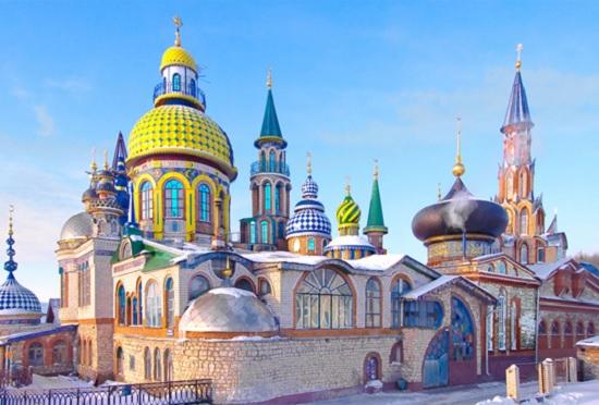 Список правил от Ростуризма: в каких регионах, когда и как начнут принимать туристов