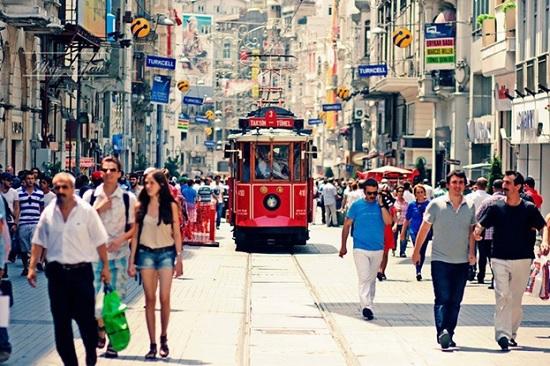 Стамбул хочет сделать подарок каждому гостю Турции - бесплатный городской транспорт для туристов