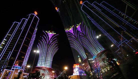 Город-страна Макао. Китайский Лас-Вегас и что посмотреть, кроме казино