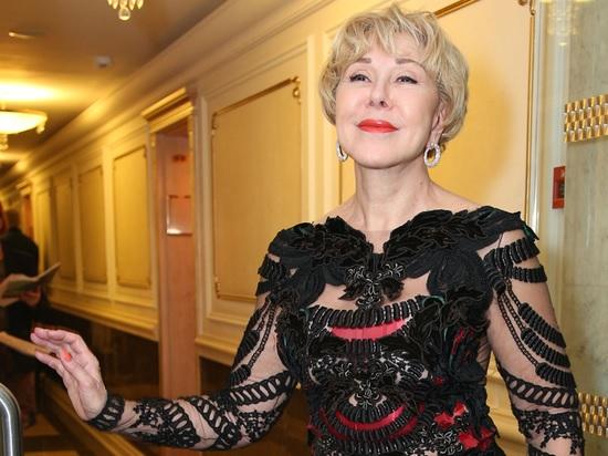Успенская выступает в защиту Ефремова, и просит звёзд шоу бизнеса последовать ее примеру