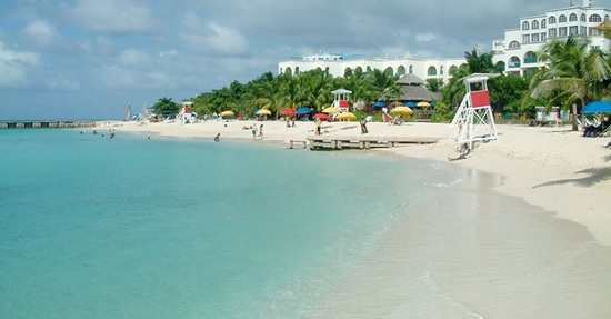 Волшебное место Ямайки: Сент-Джеймс