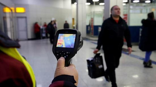 Казахские туристы по прибытию в Турцию попали на карантин