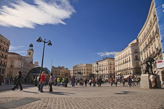 48 часов в Мадриде: что посмотреть, чем заняться и поесть