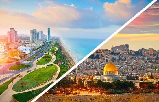 Израиль уточнил правила въезда для туристов и иностранцев других категорий