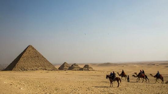 Египет запретил туристам выезд за границы курортных зон