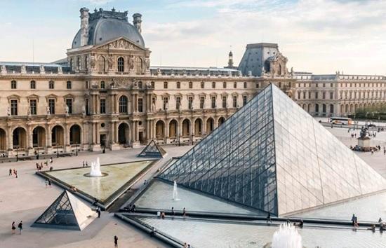 3-дневный Парижский маршрут для новичков