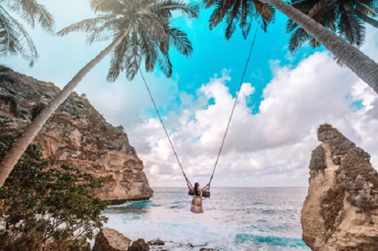 Бали вдали: Индонезия не откроется для иностранных туристов в 2020 году