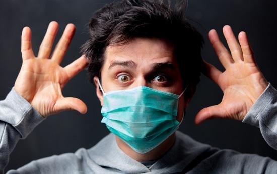 Выяснилось, что успокоит туристов, опасающихся путешествовать из-за коронавируса