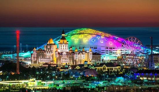 Яндекс опубликовал ТОП-15 туристических направлений, куда поедут россияне в августе 2020