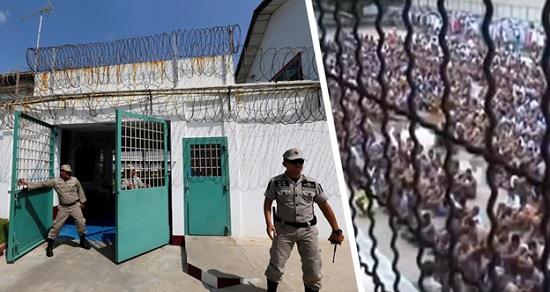 «В Таиланде туристов поместят в тюрьмы» - оригинальное предложение от таиландских властей для зарубежных гостей