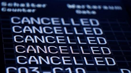 Военный конфликт в Нагорном Карабахе привёл к отмене авиарейсов МАУ в Ереван