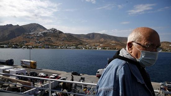 Греция открывает границы - 500 туристов из России в неделю