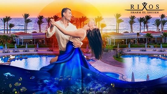 «Rixos Sharm еl Sheikh» готовит сюрприз для туристов в Египте – романтический отдых в стиле «Только для взрослых»