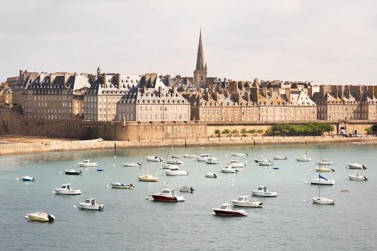 Что нужно знать перед посещением Мон-Сен-Мишель, Франция