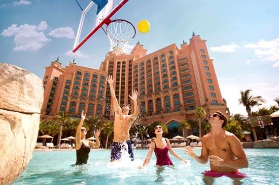 Гостиницы Дубая на 34% повысили свою заполняемость за счёт небывало низких цен