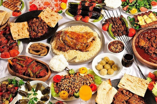 Что поесть в Аланье