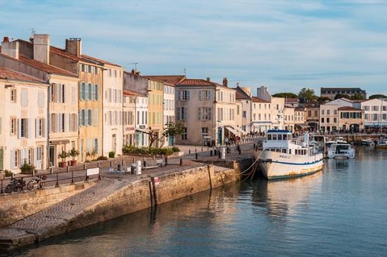 ТОП направлений во Франции, где любят бывать французы